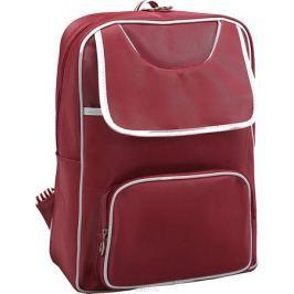 Рюкзак детский Стиль цвет бордовый 2798286