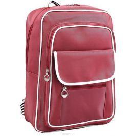 Рюкзак детский Хит цвет бордовый 2798290