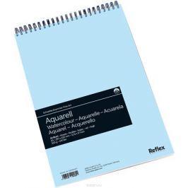 Reflex Альбом для акварели Watercolour 30 листов формат A3