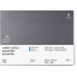 Winsor&Newton Блок для акварели Professional 20 листов формат A3 6663265