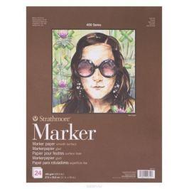 Strathmore Альбом для маркера 400 Series 24 листа формат A3