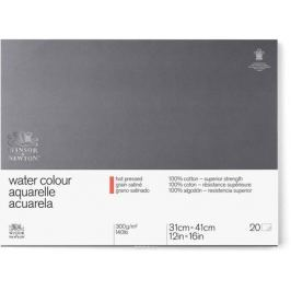 Winsor&Newton Блок для акварели Professional 20 листов формат A3 6663269
