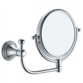 Косметическое зеркало Fixsen Best FX-71621 Хром