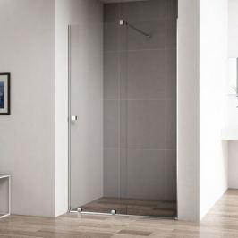 Душевая дверь в нишу Cezares Stream STREAM-BF-1-120-C-Cr 120 профиль Хром стекло прозрачное