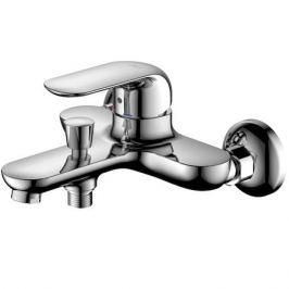Смеситель для ванны D&K Venice Gondola DA1023201 Хром