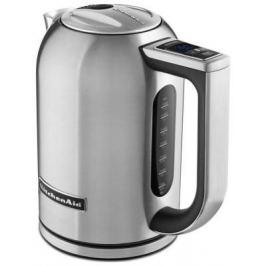 Чайник электрический KitchenAid 5KEK 1722 ESX