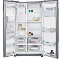 Холодильник Side by Side Siemens KA 90 IVI 20 R