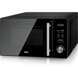 Микроволновая печь - СВЧ BBK 20 MWS-722 T/B-M чёрный