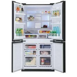 Многокамерный холодильник Sharp SJ-FJ 97 VBK