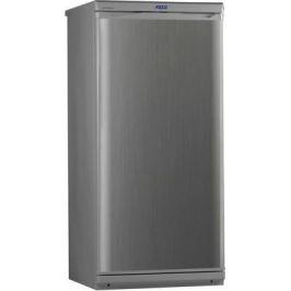 Однокамерный холодильник Позис СВИЯГА 404-1 серебристый металлопласт
