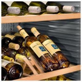 Полка для бутылок Liebherr деревянная для винных шкафов (презентационная) (7112043)