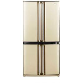 Многокамерный холодильник Sharp SJ-F 95 STBE