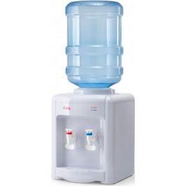 Кулер для воды AEL TK-AEL-340 v2 белый