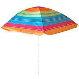 Пляжный зонт Ecos BU-03 160*6 см складная штанга 165 см