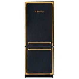 Двухкамерный холодильник Kuppersberg NRS 1857 ANT Bronze