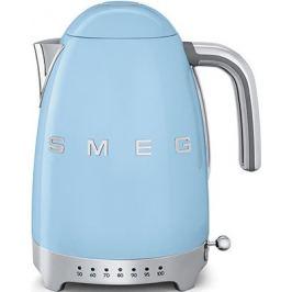 Чайник электрический Smeg KLF 04 PBEU пастельный голубой
