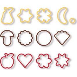 Традиционные формочки для печенья Tescoma DELICIA 13шт 630900