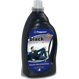 Гель для стирки черного белья Topperr BLACK A 1615
