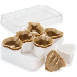 Формочки для рождественского песочного печенья Tescoma DELICIA 6шт 630934