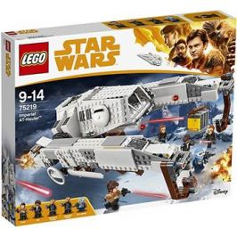 Конструктор Lego Star Wars TM 75219 Имперский шагоход-тяга