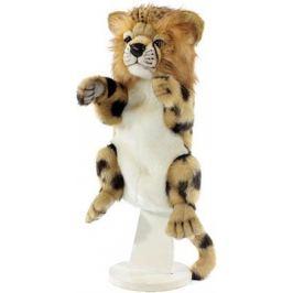 Мягкая игрушка Hansa Creation 7503 Гепард игрушка на руку 32 см