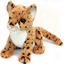 Мягкая игрушка Hansa Creation 2455 Детеныш леопарда 16 см