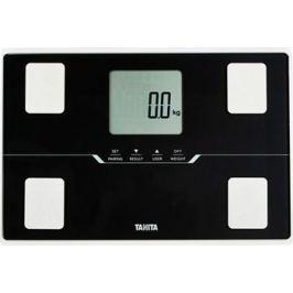Весы напольные TANITA BC-401 черный