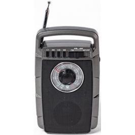 Портативный радиоприемник MAX MR-322 антрацит