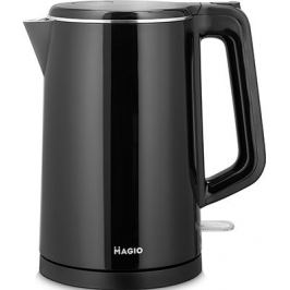 Чайник электрический MAGIO MG-986 черный