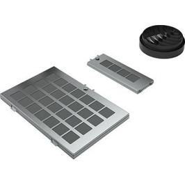 Комплект Bosch для работы вытяжки в режиме циркуляции воздуха DWZ0AK0R0 (17000786)