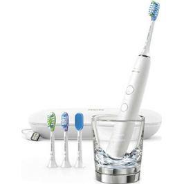 Электрическая зубная щетка Philips HX9924/07 Sonicare DiamondClean Smart с приложением