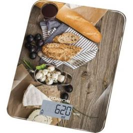 Кухонные весы Polaris PKS 1044 DG Baguette