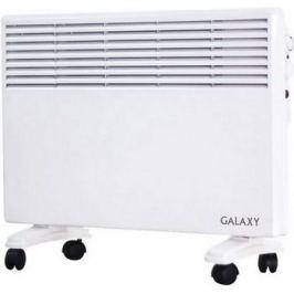 Конвектор Galaxy GL 8227 БЕЛЫЙ
