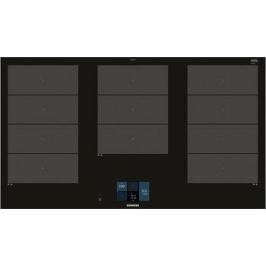 Встраиваемая электрическая варочная панель Siemens EX 975 KXX 1E