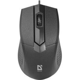 Мышь Defender Optimum MB-270 52270