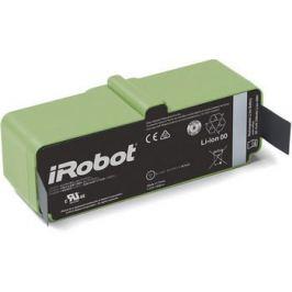Аккумуляторная батарея iRobot для Roomba Li-ion 3300 mAh зеленая 4462425