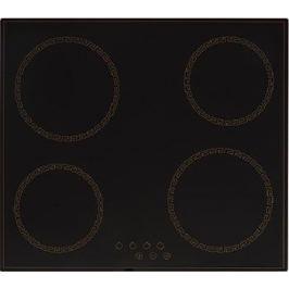 Встраиваемая электрическая варочная панель Simfer H 60 D 14 O 011