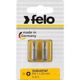 Набор бит Felo PH 2X25 серия Industrial 02202036