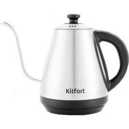 Чайник для варки кофе Kitfort KT-689