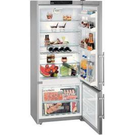 Двухкамерный холодильник Liebherr CNPesf 4613-20