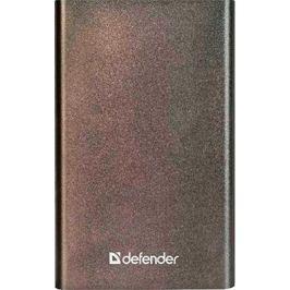 Внешний аккумулятор Defender ExtraLife 4000 B