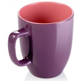 Кружка Tescoma CREMA SHINE фиолетовый 387192.23