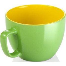 Кружка большая Tescoma CREMA SHINE зеленый 387194.25