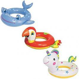 Надувной круг для плавания BestWay Животные от 3 до 6 лет