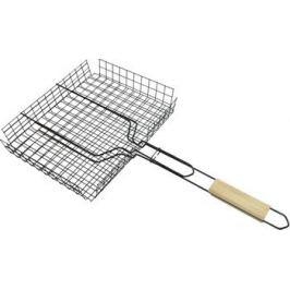 Решетка-гриль глубокая Теза BBQ time 80-015