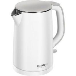 Чайник электрический Redmond RK-M124 Белый/серый