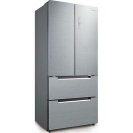 Многокамерный холодильник Midea MRF 519 SFNX