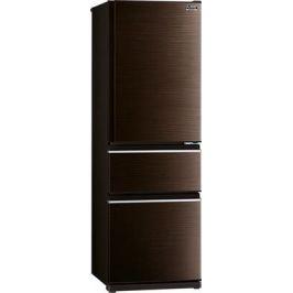 Многокамерный холодильник Mitsubishi Electric MR-CXR46EN-BRW коричневый металлик