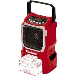 Радиочасы Einhell PXC TE-CR 18 Li-Solo 3408015