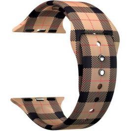 Ремешок для часов Lyambda для Apple Watch 38/40 mm URBAN DSJ-10-54A-40